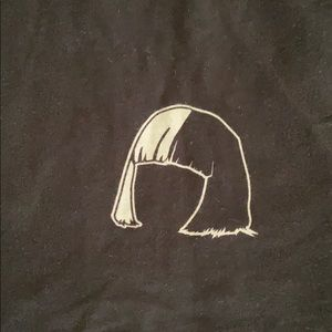 Sia Nostalgic For The Present Tour Shirt